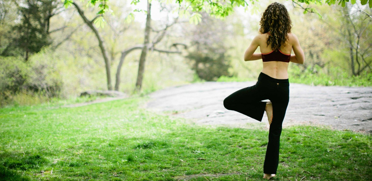 10 Science-Supported Health Benefits of Yoga