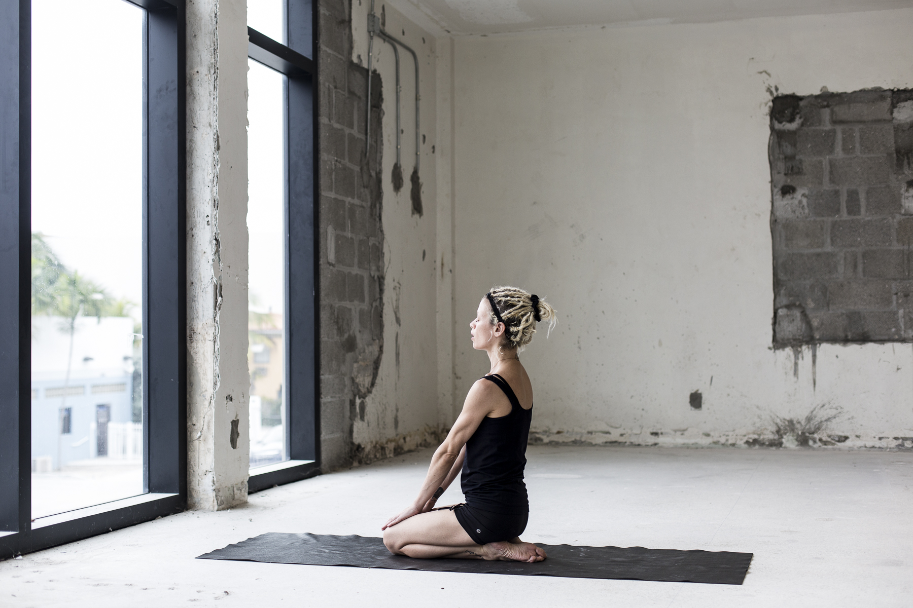 A Yoga Sequence For Support In Overcoming Addiction Sonima